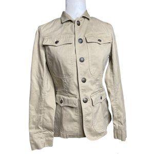 Ralph Lauren collection purple label army utility  jacket